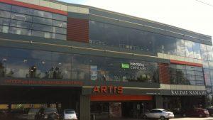 Artis centras
