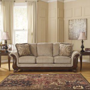 """Sofa """"Lanett – Barley"""" 44900-38-SET"""