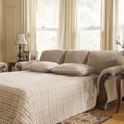 "Sofa su miegamu mech. ""Lanett – Barley"""