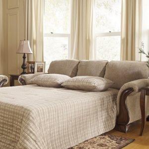 "Sofa su miegamu mech. ""Lanett – Barley"" 1"