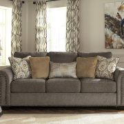 "Sofa ""Emelen – Alloy"""