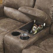 "Sofa su daiktadėže ""Oberson – Gunsmoke"""