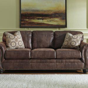 """Sofa """"Breville – Espresso"""""""