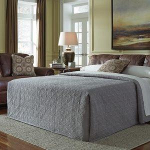 sofa su miegamuoju mechanizmu