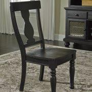 """Kėdė – valgomojo komplektas """"Sharlowe"""""""