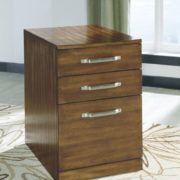 """Trijų stalčių komoda – biuro baldai """"Lobink"""""""