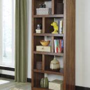 "Knygų lentyna – biuro baldai ""Lobink"""