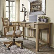 """Stalas ir kėdė – biuro baldai """"Trishley"""""""
