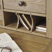 "Lentyna tvirtinama prie stalo – biuro baldai ""Trishley"" 2"