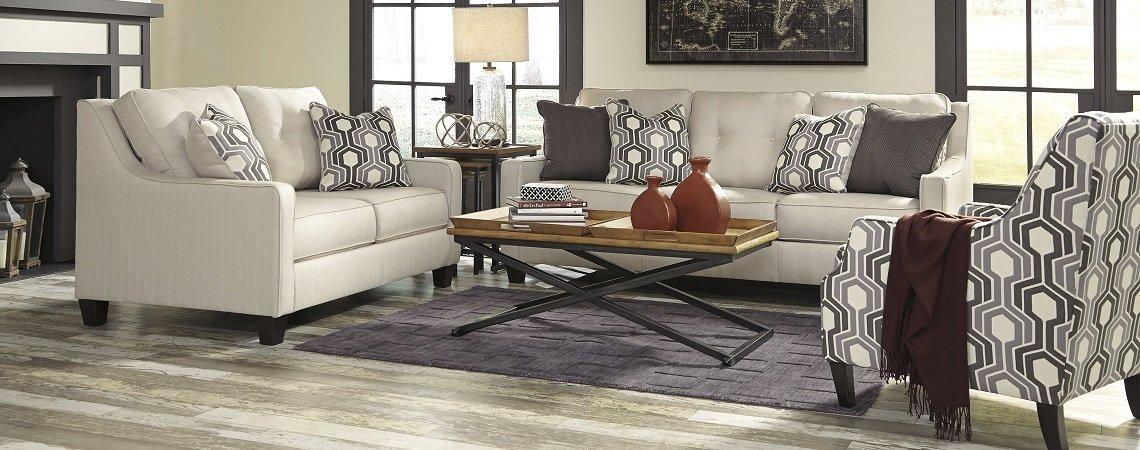 amerikietiški klasikiniai baldai
