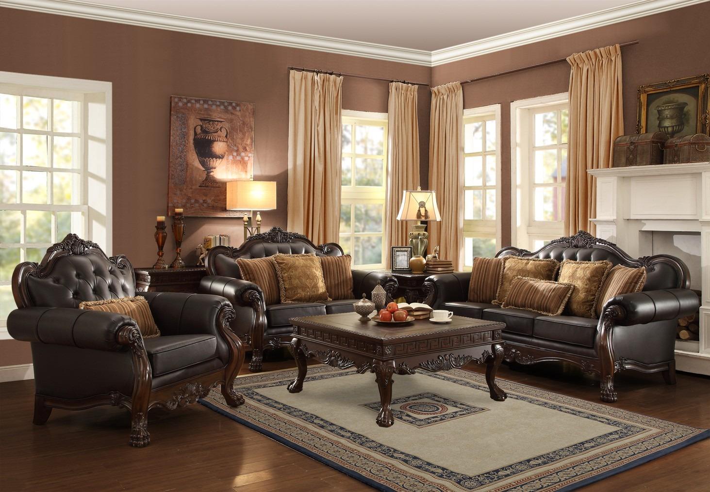 klasikiniai ashley baldai