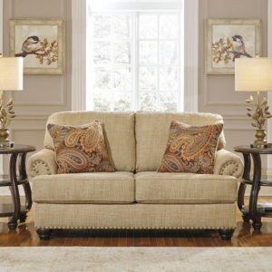 dvivietė sofa vanilla
