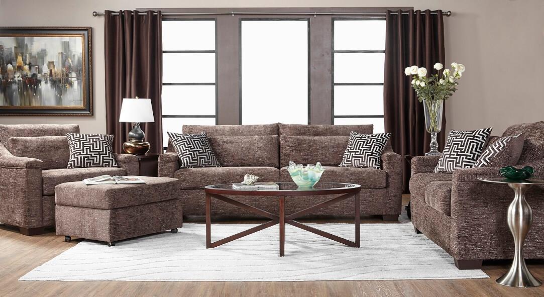 Moderni klasika, Klasikiniai baldai