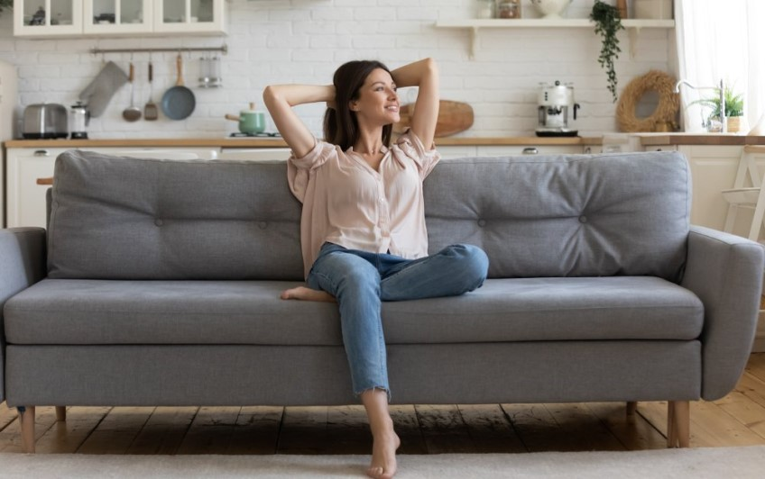klasikiniai relaksaciniai foteliai